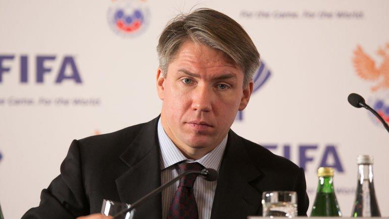 """Алексей Сорокин: """"На Евро-2020 у нас по 5 покупателей на билет"""""""