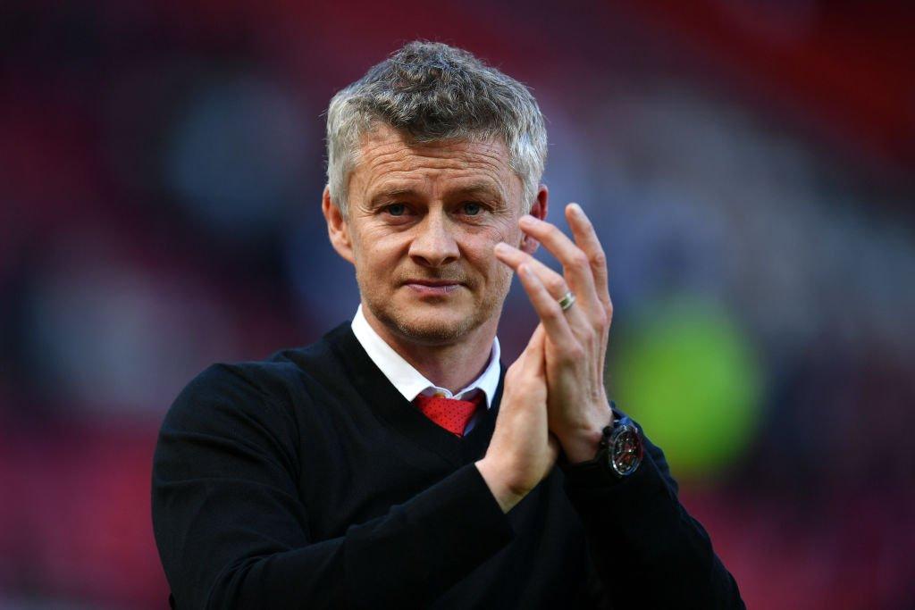 """Сульшер признает, что сосредоточен на восстановлении обороны """"Манчестер Юнайтед"""""""