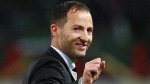 Budet li na Tedesko pidzhak v pervom matche na dolzhnosti glavnogo trenera Spartaka Bukmekery otsenili shansy