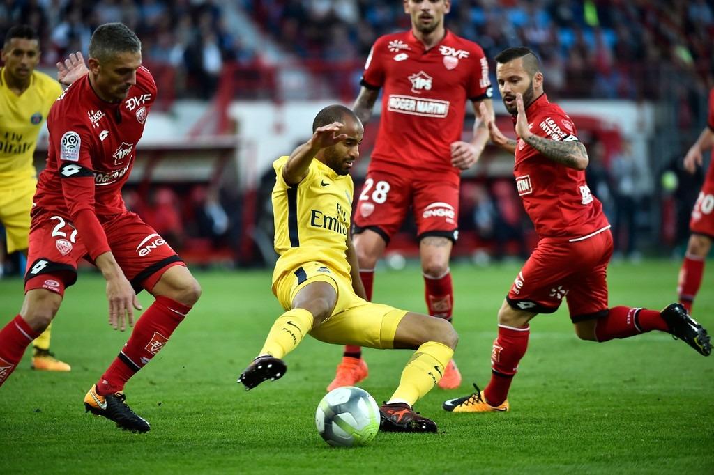 Лига 1 и Бундеслига в Экспрессе дня на 1 ноября 2019
