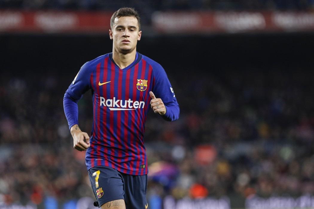 «Барселона» все еще должна «Ливерпулю» почти 100 миллионов евро за Филиппе Коутиньо