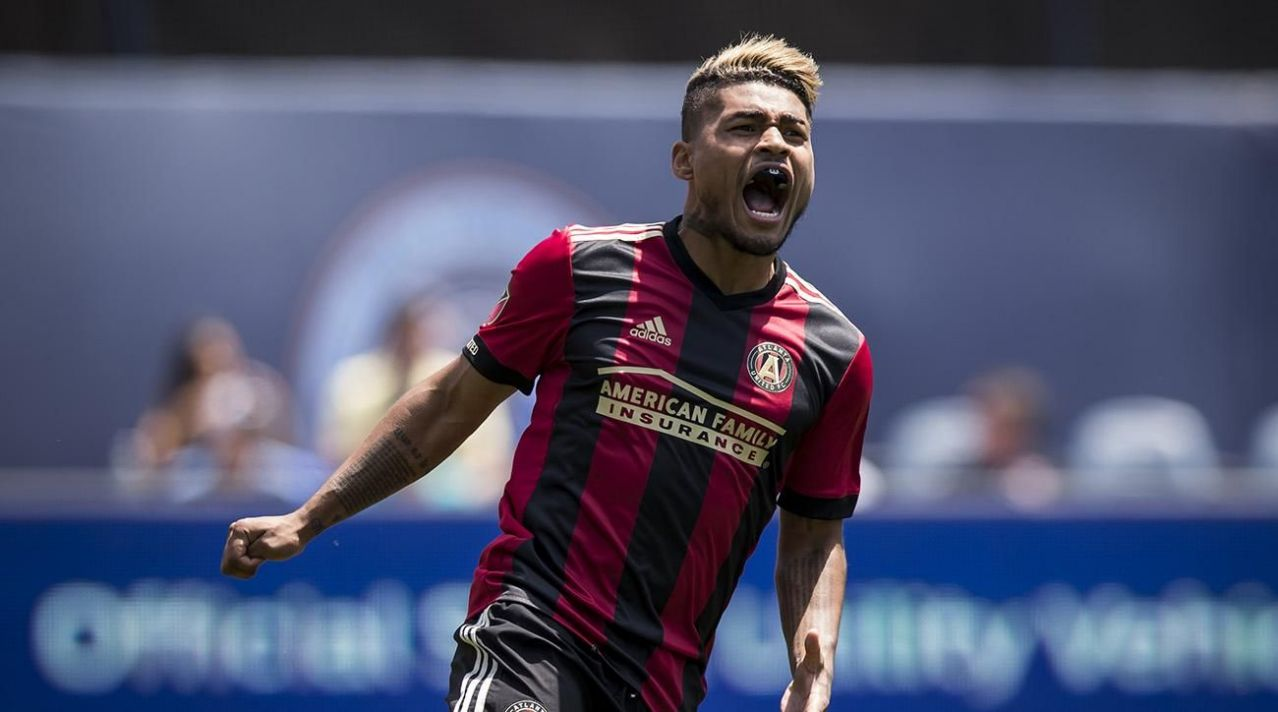 Luchshij gol MLS 2019