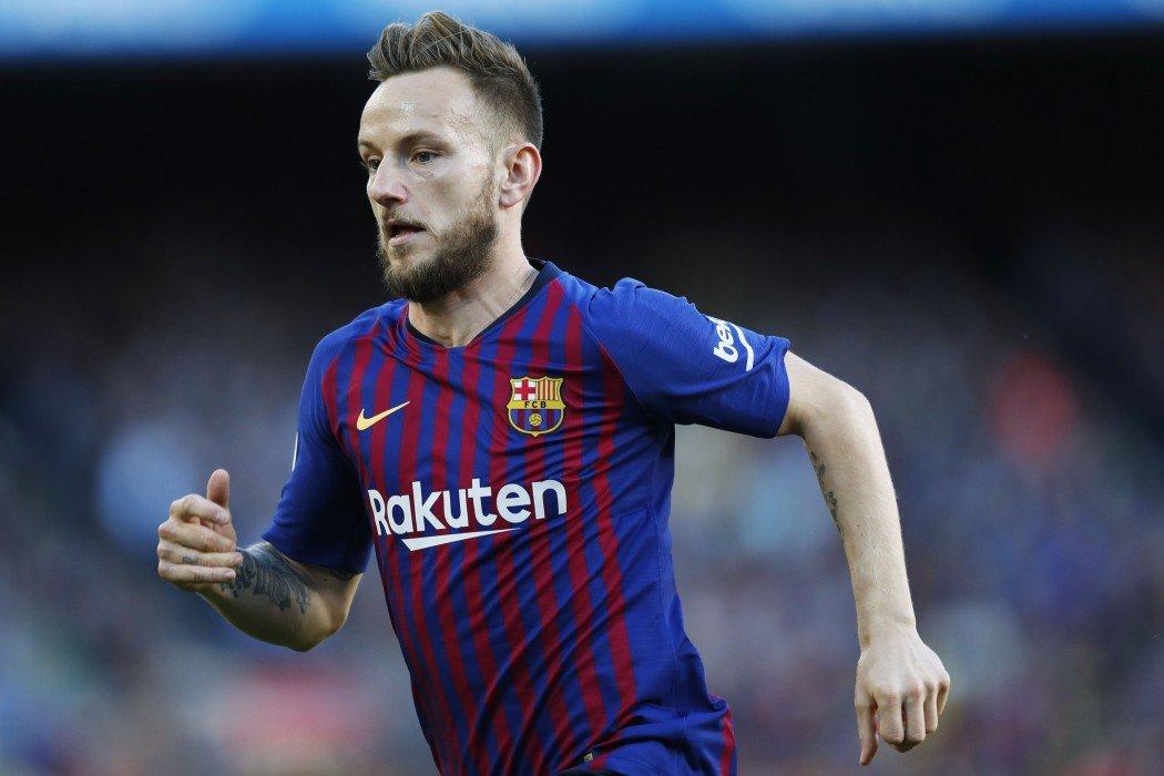 «Манчестер Юнайтед» начал переговоры с «Барселоной» по Ракитичу