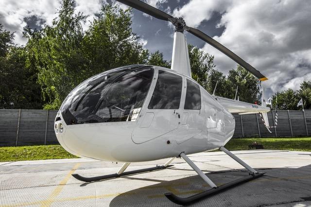 В рамках акции «Все включено!» БК Бинго-Бум разыгрывает вертолет