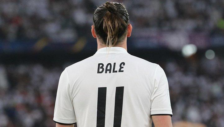 Модрич призывает Бэйла остаться в «Реале»