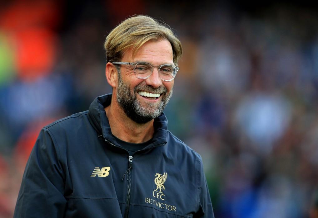 Наставник «Ливерпуля» Клопп: «Я бы подумал о работе в Германии»