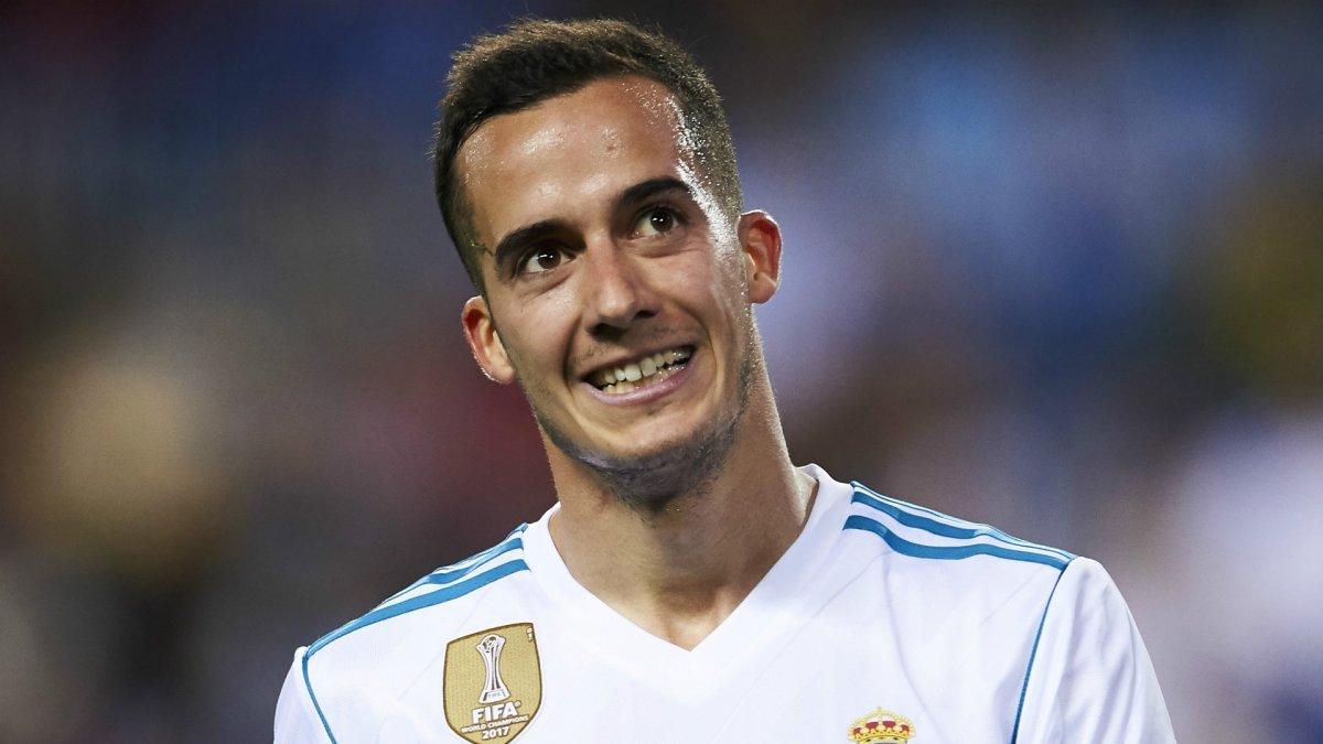 Лукас Васкес уверен, что фанаты «Реал Мадрид» с ним