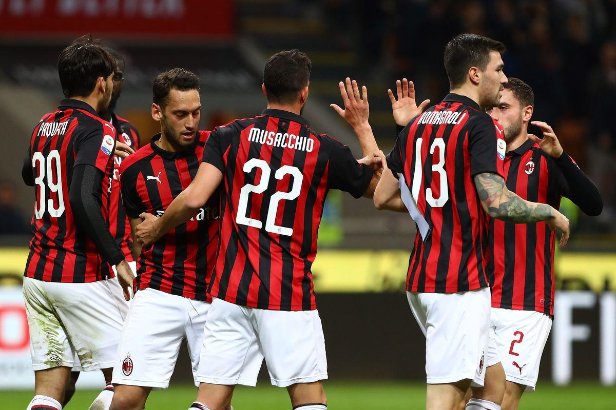 В январе из «Милана» могут уйти Сусо, Пакета, Романьоли и Донарумма
