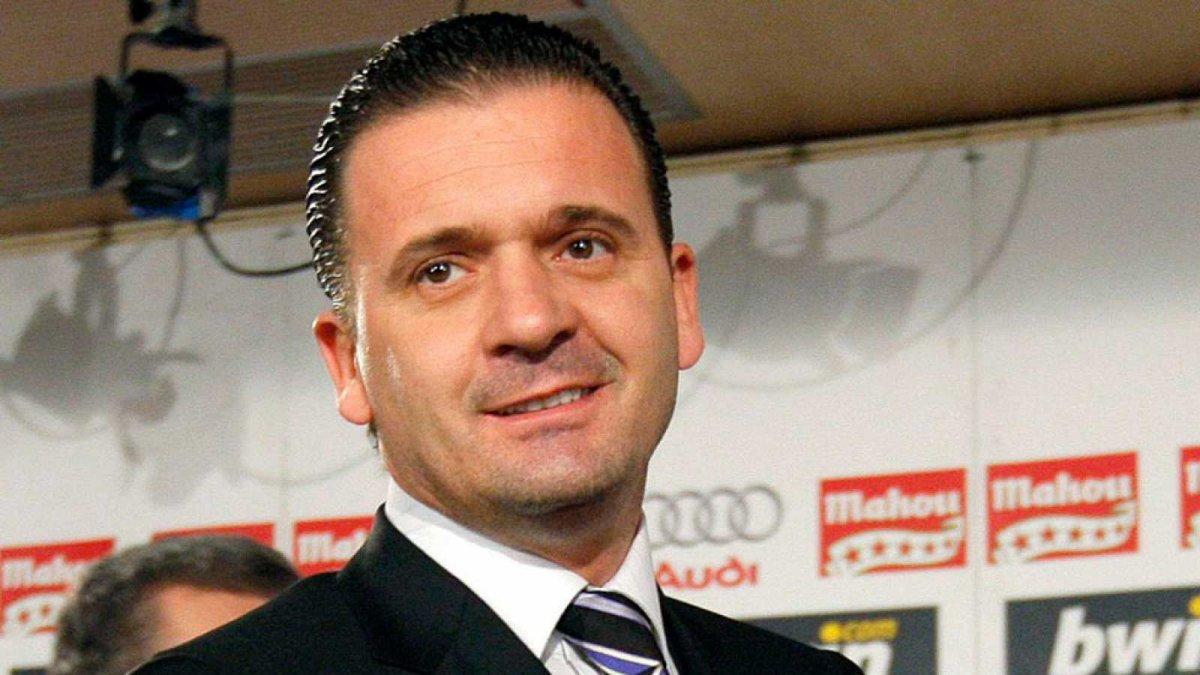 Миятович: «Реал не выиграет титулы»