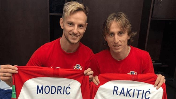 «Милан» надеется подписать Модрича, Видаля или Ракитича