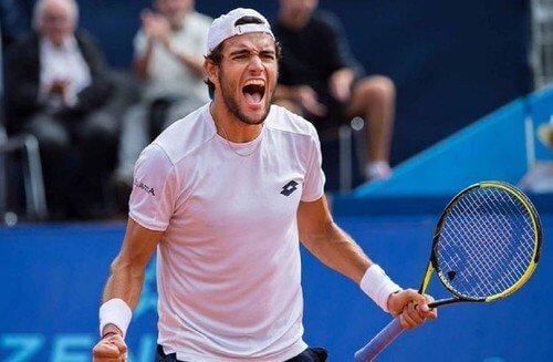 Роберто Баутиста-Агут – Маттео Берреттини. Прогноз и ставки на теннис. 10 октября 2019 года