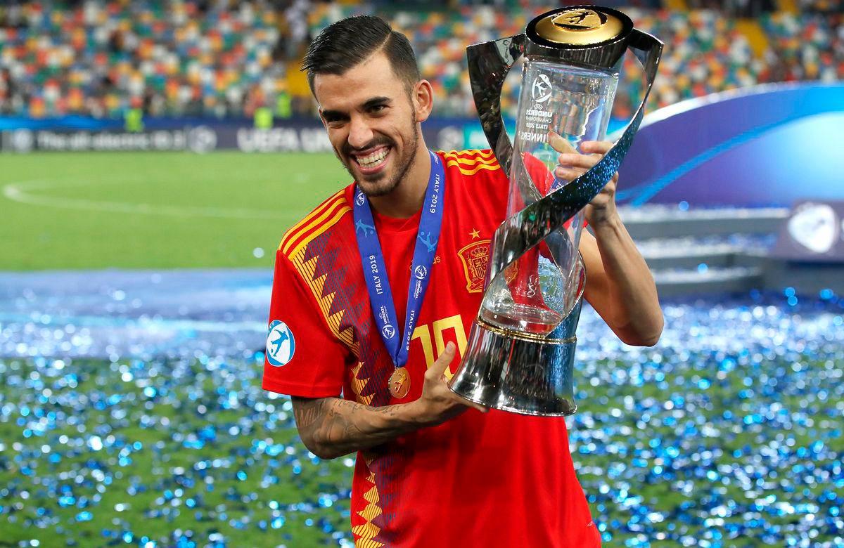 «Реал» отклонил предложение «Арсенала» по Себальосу
