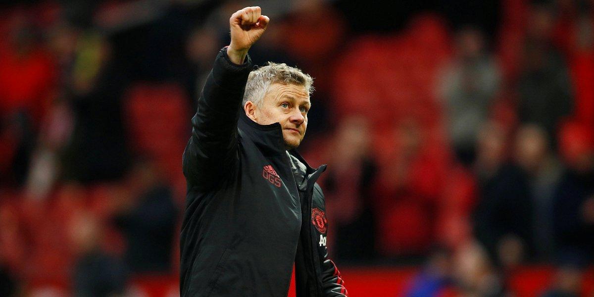 Сульшер: «Манчестер Юнайтед» не боится «Ливерпуль»