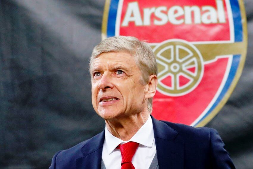 Венгер: «Ливерпуль» упустит титул»
