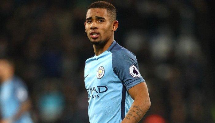 «Манчестер Сити» готов продать Жезуса за 100 млн евро