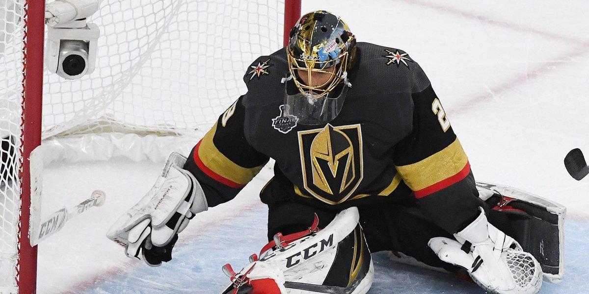 Вегас – Калгари. Прогноз и ставки на хоккей. 18 ноября 2019 года