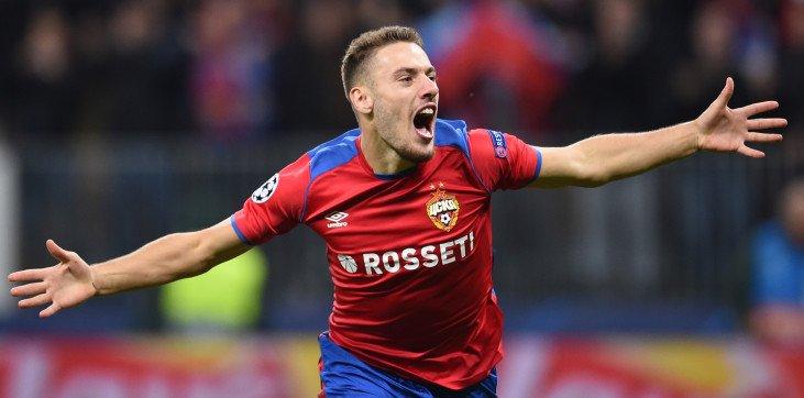 «Милан» ведёт переговоры с ЦСКА по Николе Влашичу, цена вопроса 25-30 миллионов евро
