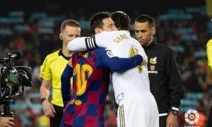 Igrok vyigral 1 000 000 rublej na matche Barselony i Reala