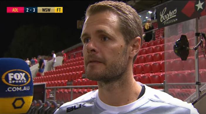 V Avstralii arbitr posle matcha obyasnil vse tri spornyh resheniya v kotoryh on ispolzoval VAR