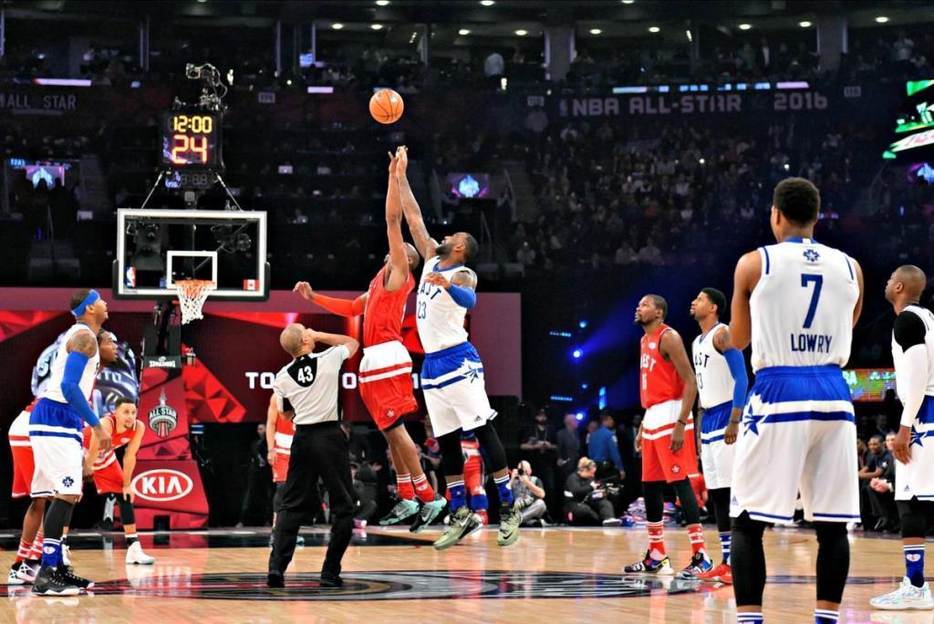 Basketbol onlajn pryamye translyatsii. Gde smotret