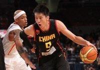 Ctavki na kitajskij basketbol