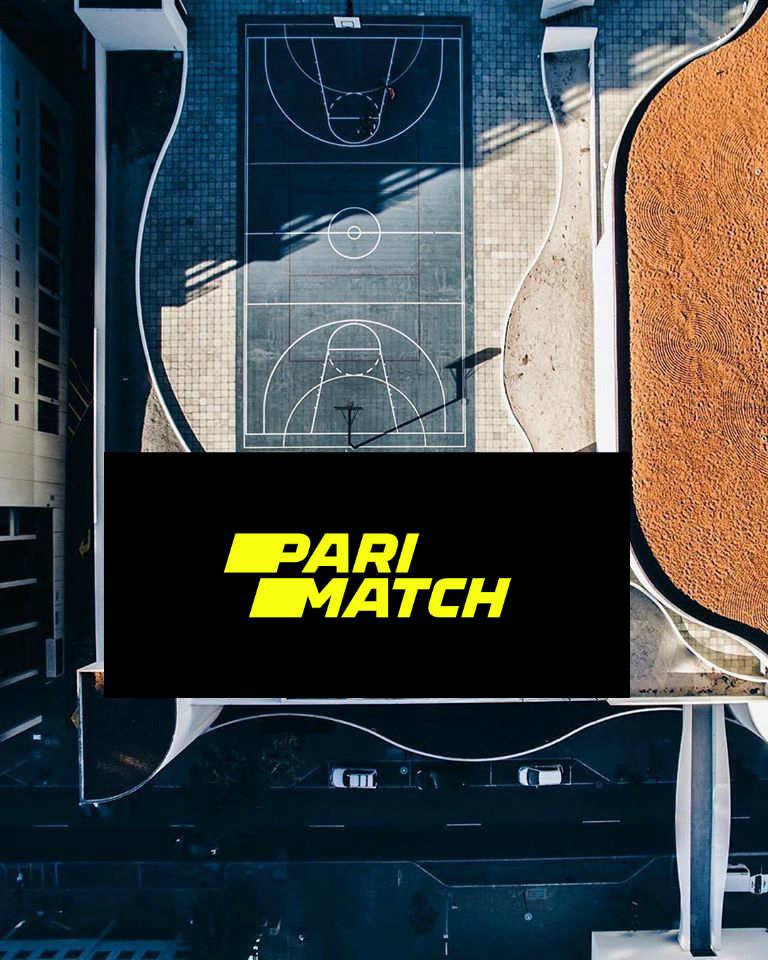 Stavki na basketbol v BK PariMatch
