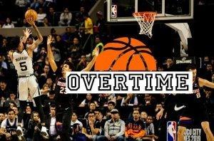 Stavki na overtajm v basketbole
