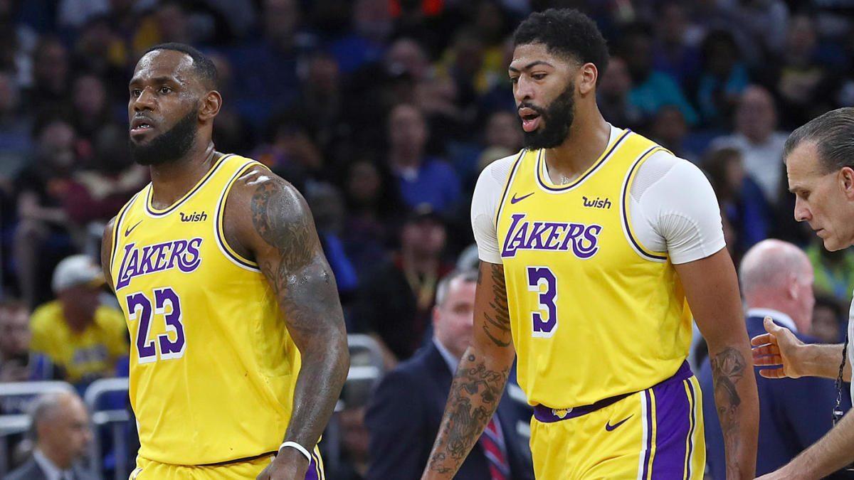 Бруклин Нетс – Лос-Анджелес Лейкерс. Прогноз и ставки на Баскетбол. 24 января 2020 года
