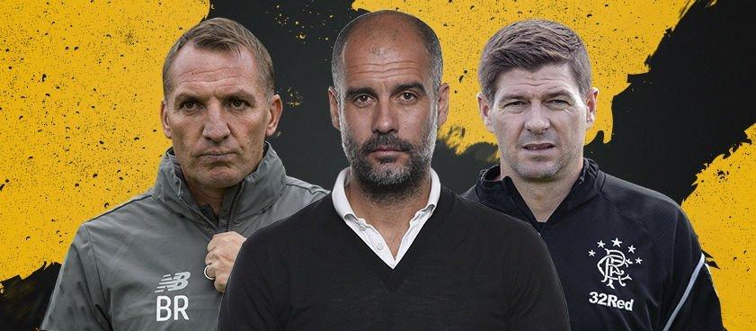 Кого первым уволят в 2020 году? Букмекеры оценили шансы тренеров