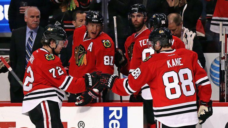 Монреаль – Чикаго. Прогноз и ставки на хоккей. 16 января 2020 года