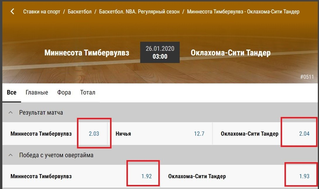 parimatch ru stavki na pobedu basketball nba