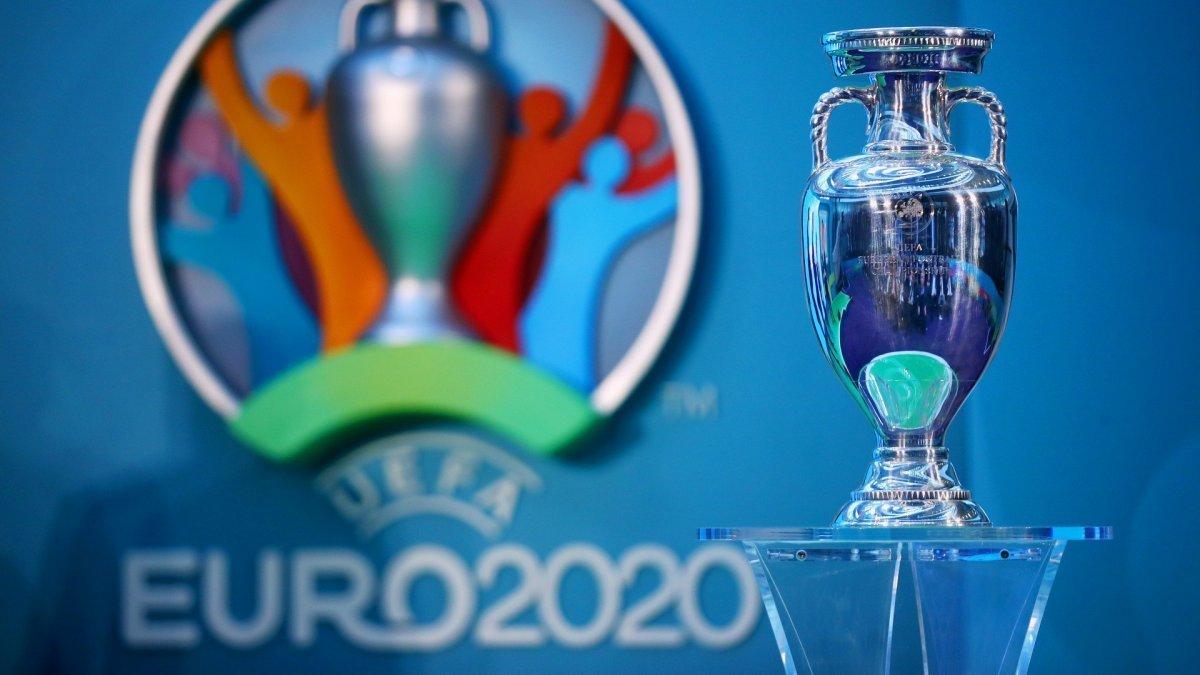 Американская компания Gracenote высчитала наиболее вероятных участников финала Евро и победителей турнира
