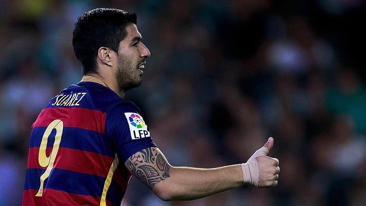 Луис Суарес согласовал условия 3-летнего контракта с «Ювентусом». Гонсало Игуаин уедет из Турина в «Интер Майами»