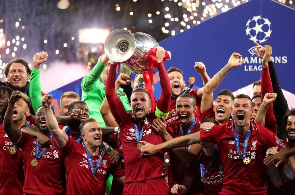 ТОП-5 самых дорогих футболистов Ливерпуля 2020