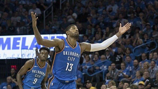 Оклахома-Сити Тандер – Кливленд Кавальерс. Прогноз и ставки на Баскетбол. 6 февраля 2020 года