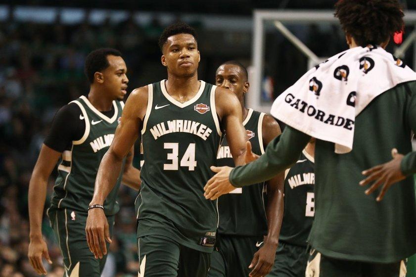 Милуоки Бакс - Вашингтон Уизардс. Прогноз и ставки на баскетбол. 6 мая 2021 года