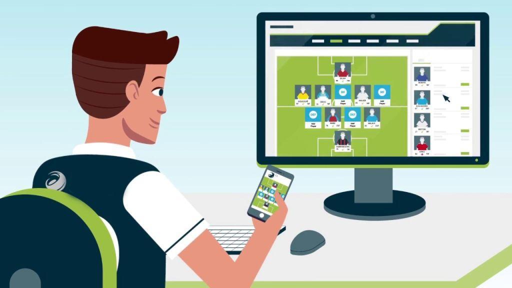 CHto takoe fentezi futbol kibersport i virtualnyj futbol