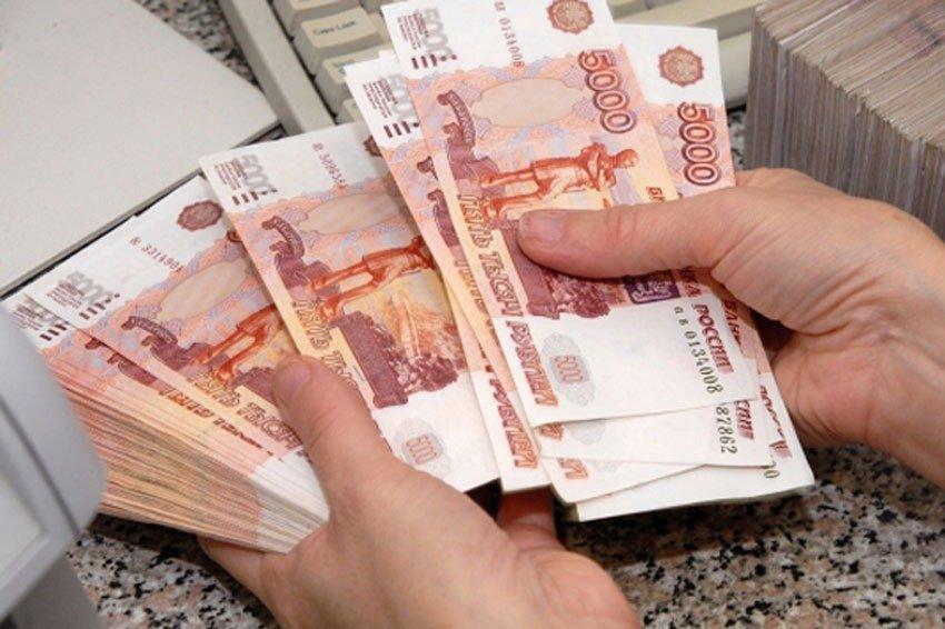 Pyat nichih prinosyat betteru bolee 500 tysyach rublej