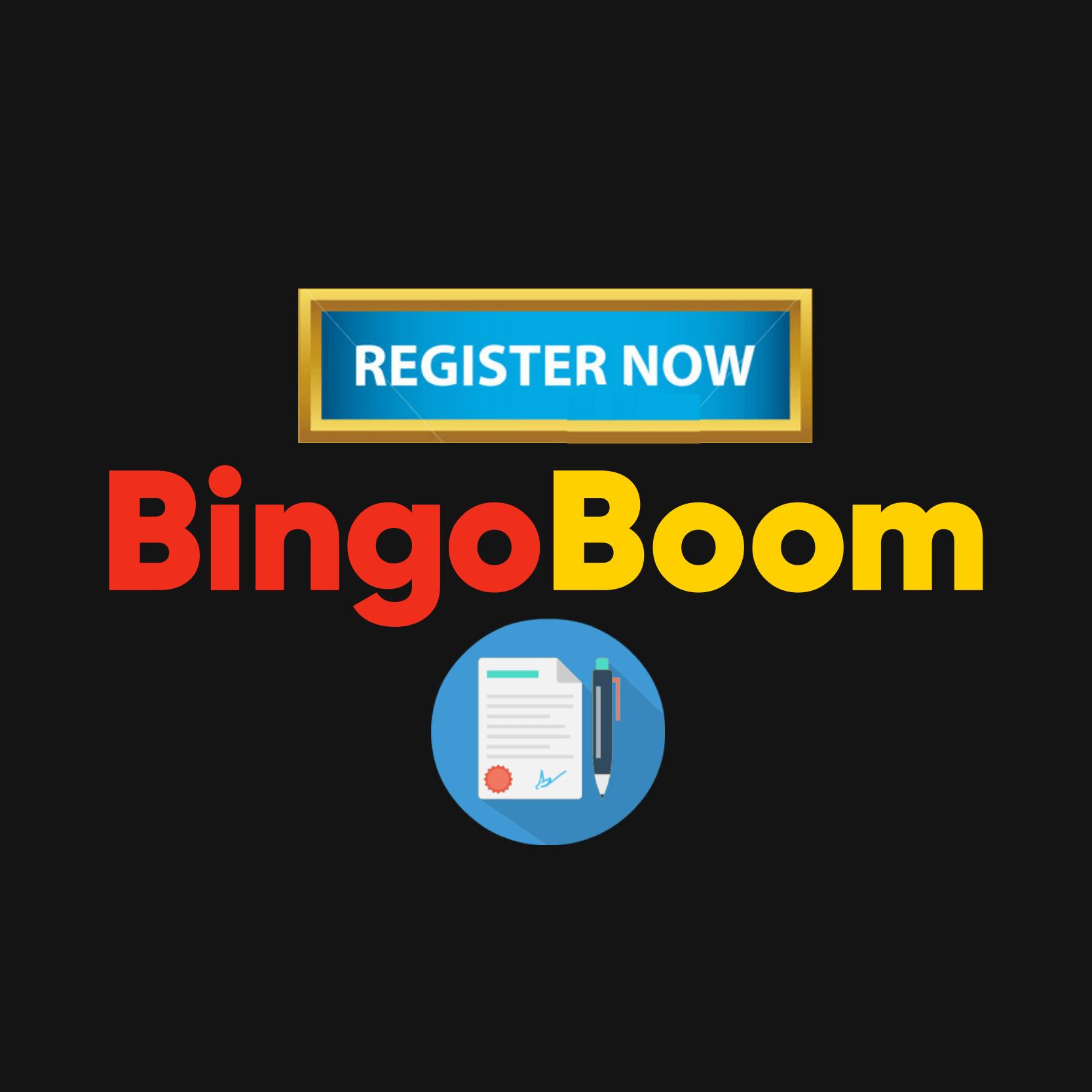 Registratsiya i lichnyj kabinet v BK Bingo Bum