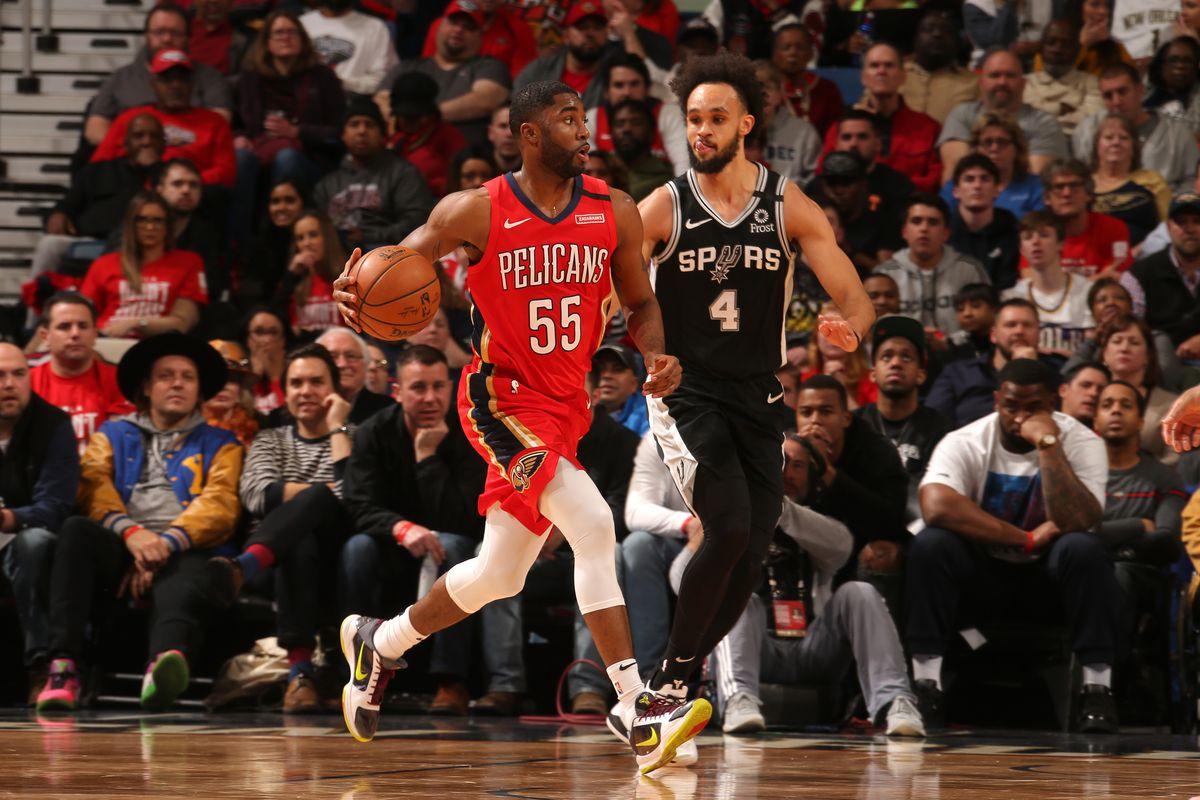Samye bystrye i samye medlennye komandy NBA