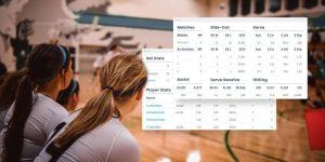 Statistike na volejbol Gde iskat