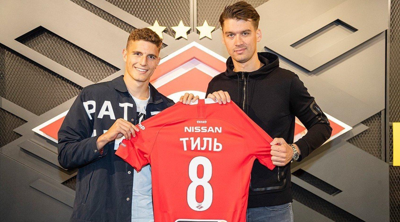 Tinkoff Bank novyj sponsor RPL Novosti sluhi i tsifry 4