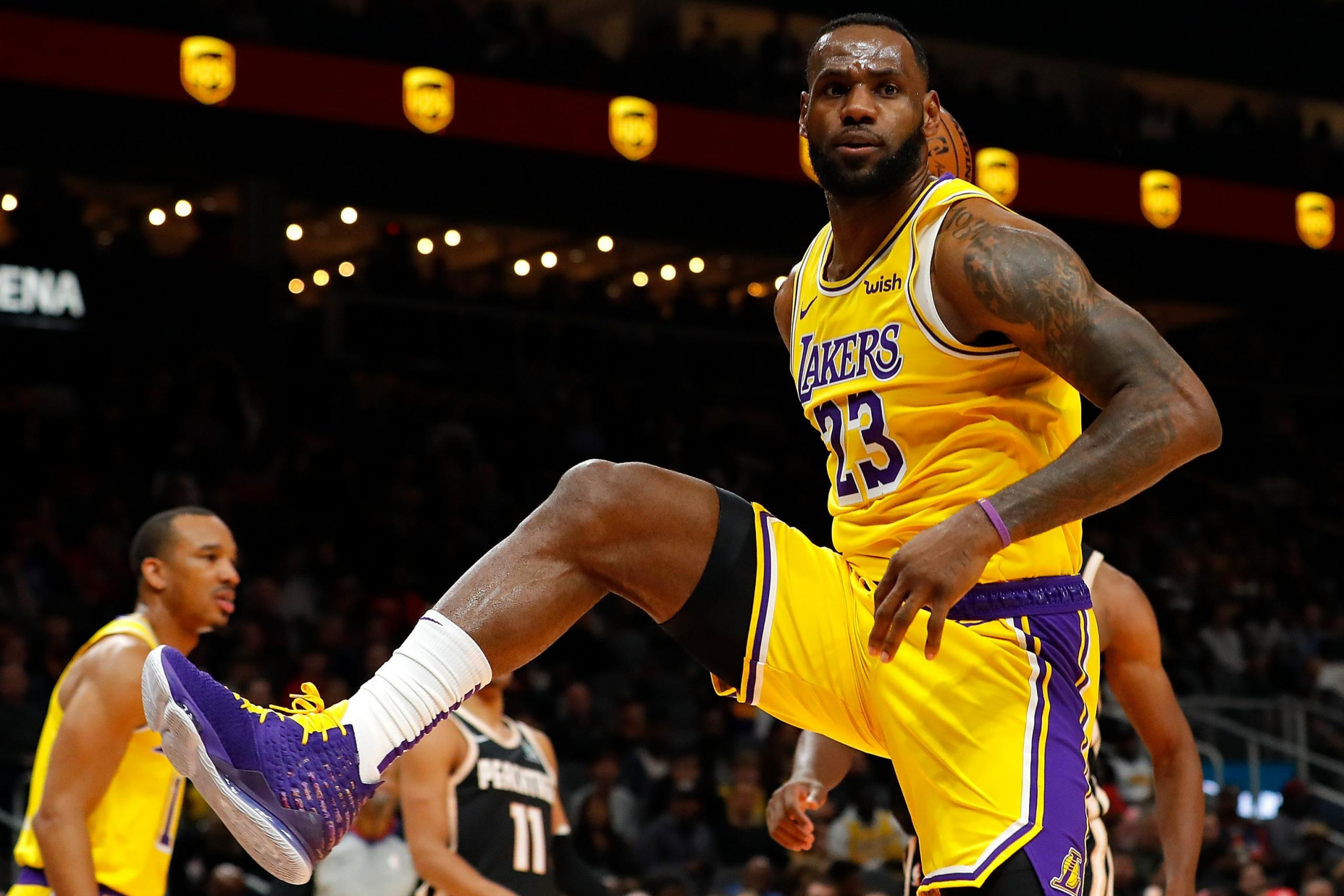 Лос-Анджелес Лейкерс - Торонто Рэпторс. Прогноз и ставки на баскетбол. 3 мая 2021 года