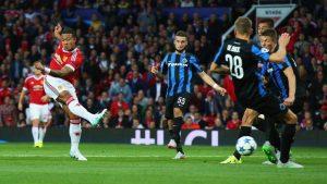 bryugge vs manchester united prognoz matcha LE