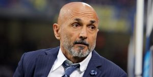 luchano spalletti