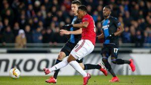 manchester united vs bryugge prognoz matcha LE
