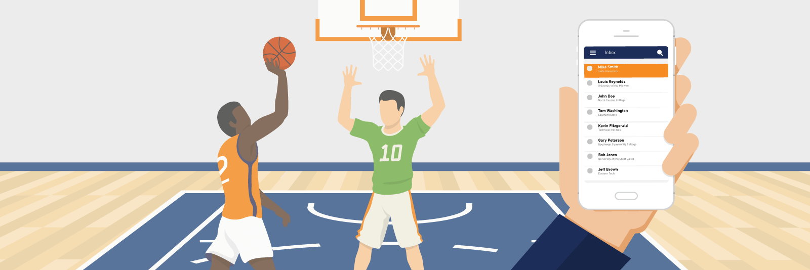 Basketball Recruiting Rules stavki na ncaa basketball