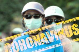 Финансовые потери букмекеров из-за коронавируса COVID-19