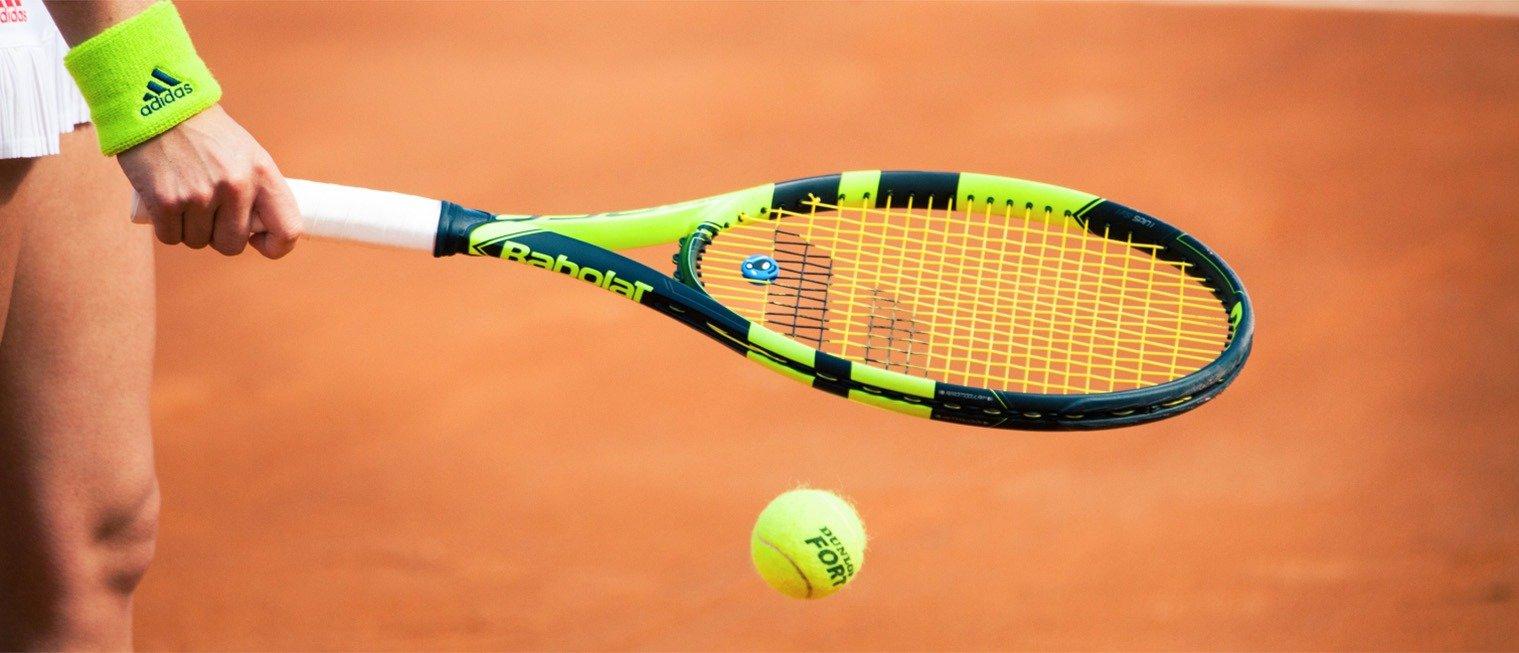 Fora v stavkah na tennis