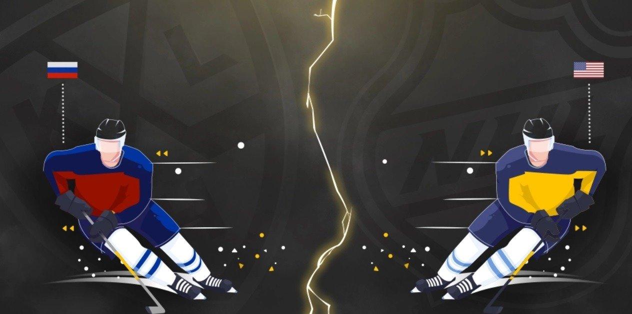 KHL i NHL v chem razlichiya